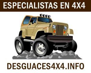 desguaces4x4.info