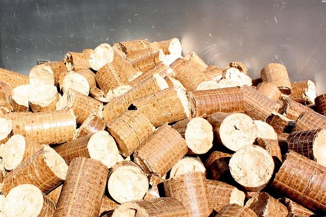 Razones para elegir pellets biomasa para los días de frío